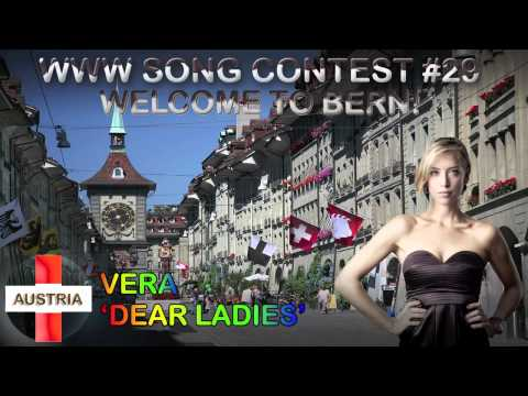 Www Song Contest #29 - 1st Semi Final Recap video