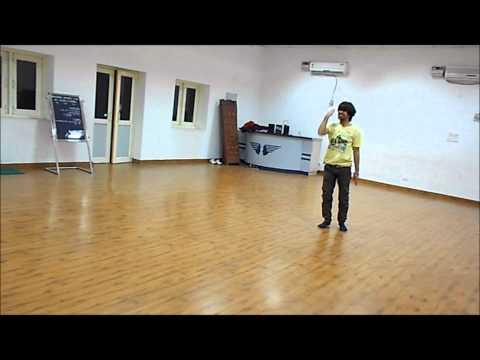 Raabta choreographed by Akhil