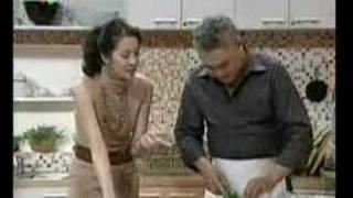 Cooking | Gỏi bồn bồn tôm thịt | Goi bon bon tom thit