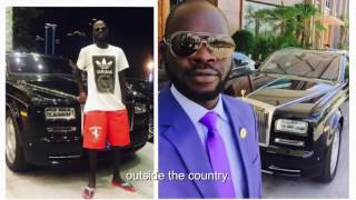 south sudan level of corruption from the leaders