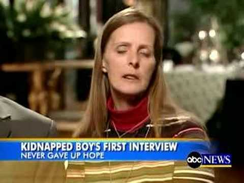 Fox News' O'reilly Says Sex Abuse Victim Enjoyed Captivity video