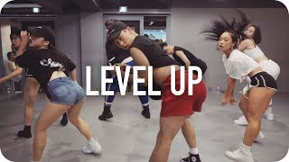 Level Up Ciara Gosh Choreography