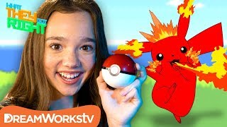 Pikachu as a FIRE TYPE & Other Unreleased Pokémon! | WHAT THEY GOT RIGHT