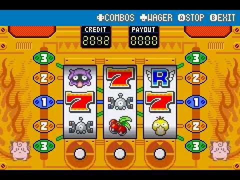 Pokemon casino trick and seneca casino