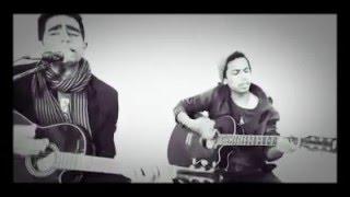 Awarapan-Toh phir aao-guitar cover by U&B