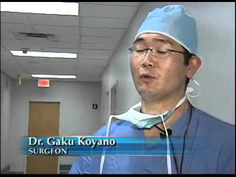Play Edward Stolarski, M.D., Kennedy-White Orthopaedic Center Total Hip Replacement, Sarasota, Florida