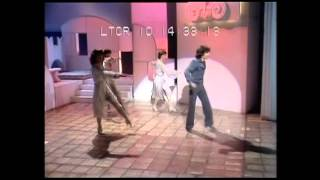 George Chakiris Musical Montage