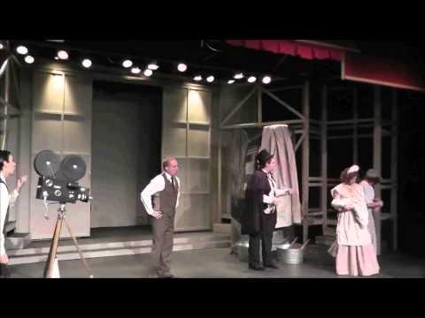 Vintage Theatre presents