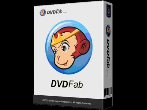 Como instalar e crakiar o DVDFab 9