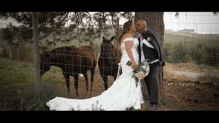 Jeff and Natalie // Wedding Film - Pixelpro Productions