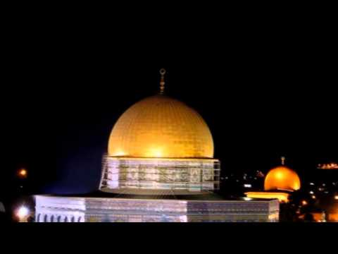 Dome of the Rock UFO Jerusalem - New close up footage