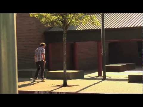 Two Manuals with Jake Henry