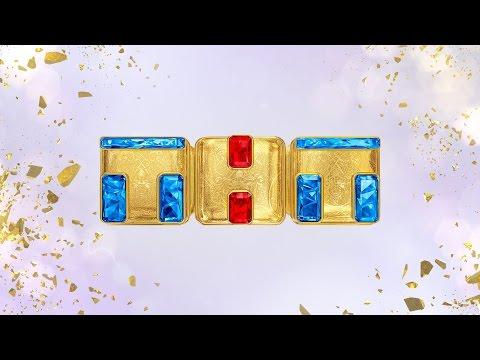 Доля ТНТ в аудитории 14 -44  (2017)