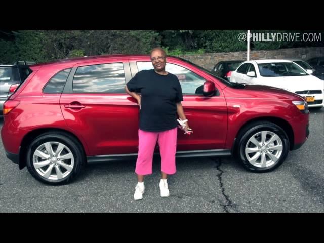 Philly Drive | 2014 Outlander Sport | Customer Reviews | Philadelphia