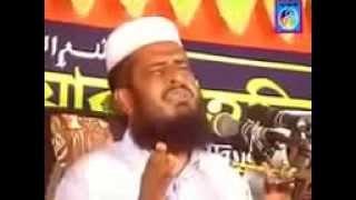 Bangla Waz 2013 by Tofazzal Hossain~Dorodi Nobi by sahadat hossain