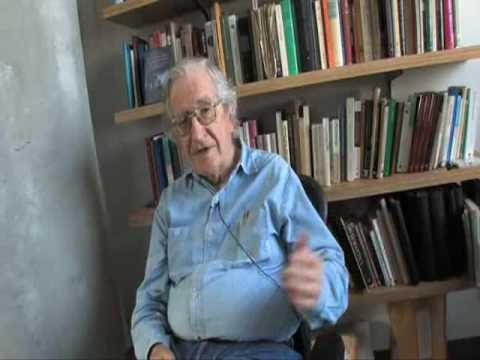 Chomsky on Civilization, Society, Power, and Human Nature (2/2)