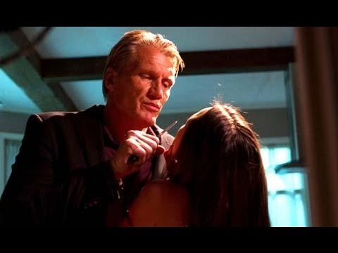 Stash House Trailer (Dolph Lundgren 2012)