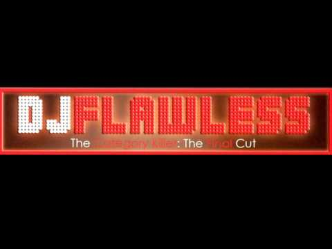 Dj Flawless - Wheres The Party Tonight The Category Killer -...