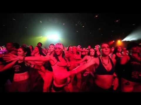 2011 Zumba Fitness Koncert
