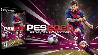 PES 2020 (PS2) - Gameplay