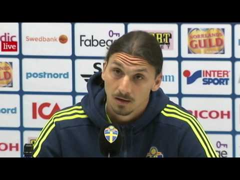 Zlatan Ibrahimovic on Jose Mourinho & moving to Manchester United