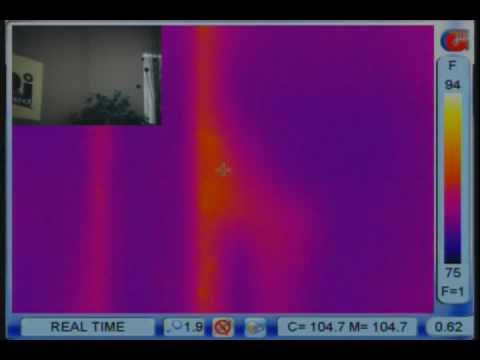 thermal imaging report template - flir thermacam driver hip program