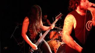 Aversions Crown - (Intro) Overseer live