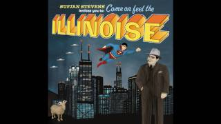 Sufjan Stevens Chicago