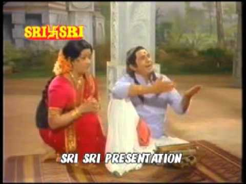 Banashankari and Kollur Sri Mookambika Part-1 Kannada Movie