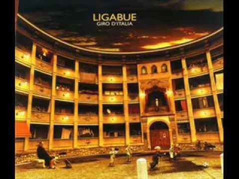 Luciano Ligabue - Metti In Circolo Il Tuo Amore 2003