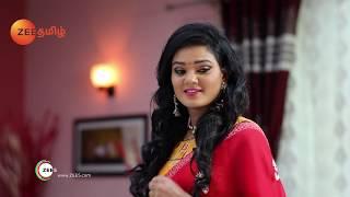 Sembaruthi | Best Scene | Episode - 339 | Zee Tamil Serial