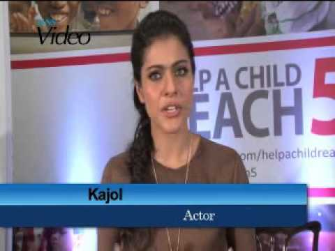 Kajol to make a comeback with ADF