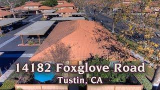 14182 Foxglove Road, Tustin, CA