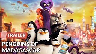 Penguins of Madagascar 2014 Trailer HD   Tom McGrath   Chris Miller