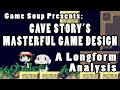 Cave Story's Masterful Game Design - A Longform Analysis