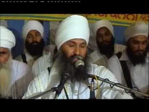 Sant Baba Saroop Singh Ji (fatehgarh Sahib 2004) video