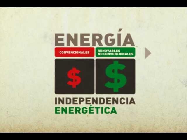 Chao Pescao: Energías convencionales y ERNC (Energías Renovables No Convencionales)