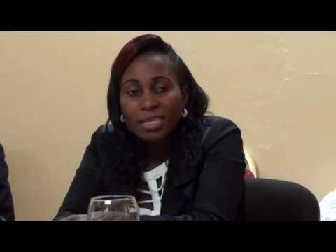 Témoignage de Christelle  (Groupe la Côte) participant au Séminaire de Formation Chartered Managers