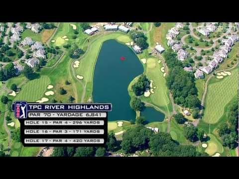Top 10: Stretches of holes on the PGA TOUR