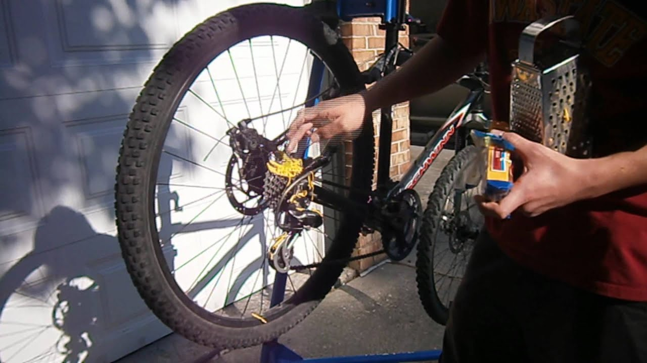 Bike Jumping Gears Bike Repairs Jumping gears or