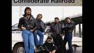 Watch Confederate Railroad Trashy Women video