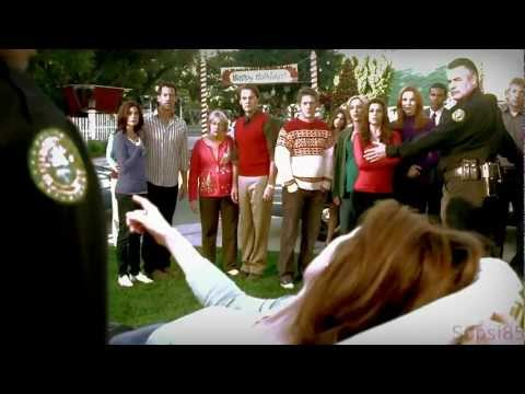 Desperate Housewives - It Ends Tonight (spoilers for series finale 8x22 & 8x23)