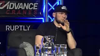Australia: UFC