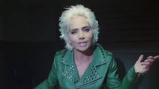 Jazmin .  No More War- official pop music Video HD