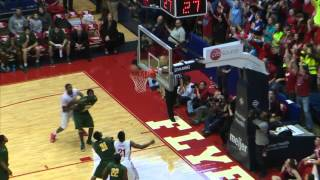 Dayton Men's Basketball Postgame - George Mason