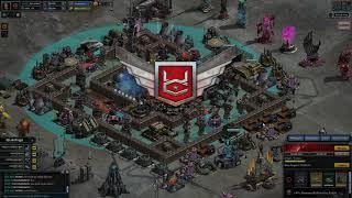 War Commander - Operation Red Revelation - Full Main Track