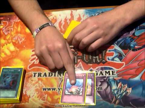 Yu-Gi-Oh! Locals Deck Profile - 2nd Place - Brent Hermans - Judgment Spellbooks/Prophecy
