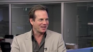 Bill Paxton on 'Grand Theft Auto' and
