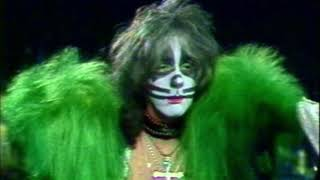 Paul Stanley on firing Peter Criss