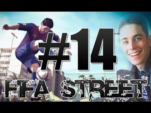 FIFA Street met Vincent #14
